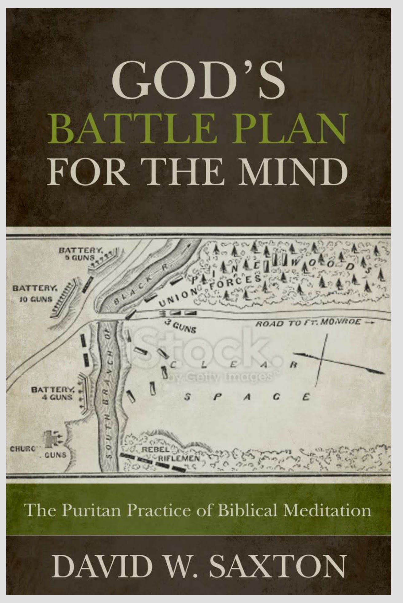 Book review god s battle plan for the mind the nelson for Plan books